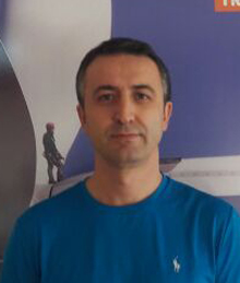 Picture of Ali KAYA