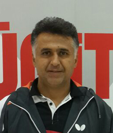 Picture of Cafer ARSLAN